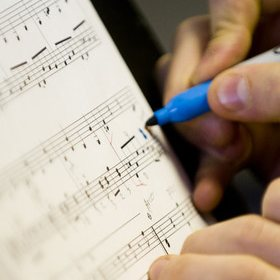 Music Composing and Songwriting